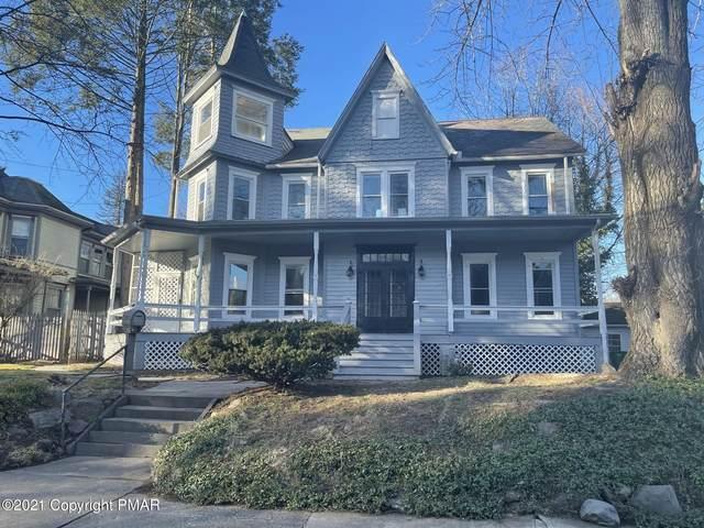 502 Thomas St, Stroudsburg, PA 18360 (MLS #PM-84323) :: RE/MAX of the Poconos