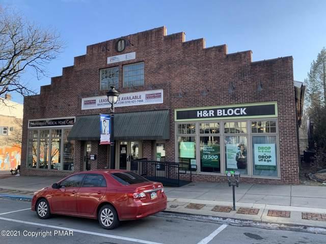525 Main St, Stroudsburg, PA 18360 (MLS #PM-84327) :: RE/MAX of the Poconos