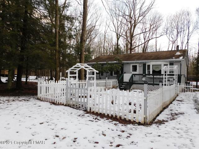 16 Junco Ln, Albrightsville, PA 18210 (MLS #PM-84376) :: RE/MAX of the Poconos