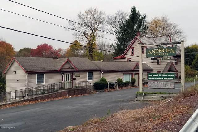 2523 Route 115, Effort, PA 18330 (MLS #PM-84377) :: RE/MAX of the Poconos