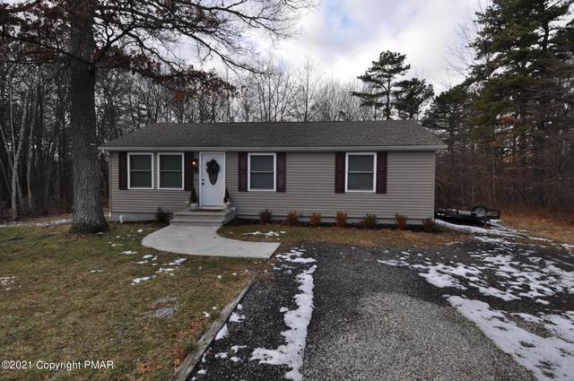 222 Cold Spring Dr, Jim Thorpe, PA 18229 (MLS #PM-84388) :: RE/MAX of the Poconos
