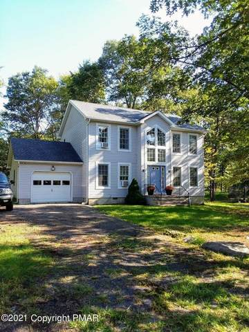 124 Rooney Ct, Bushkill, PA 18324 (MLS #PM-84417) :: RE/MAX of the Poconos