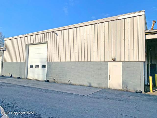 11 Foundry St, Stroudsburg, PA 18360 (MLS #PM-84423) :: Kelly Realty Group