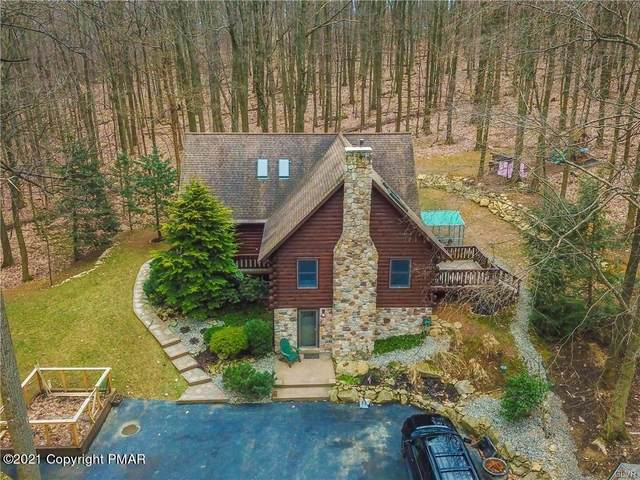 200 Gap, Macungie, PA 18062 (MLS #PM-84426) :: Kelly Realty Group