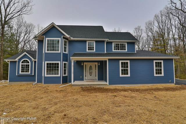 168 Corktree Rd, Kunkletown, PA 18058 (MLS #PM-84427) :: RE/MAX of the Poconos