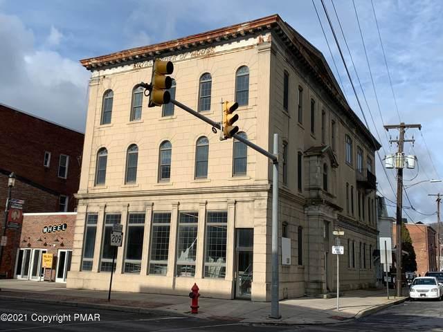 133 E Broad Street, Tamaqua, PA 18252 (MLS #PM-84434) :: RE/MAX of the Poconos
