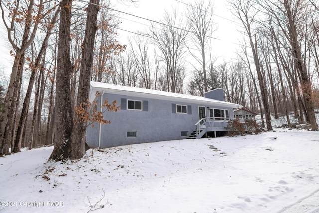 203 Pima, Pocono Lake, PA 18347 (MLS #PM-84442) :: RE/MAX of the Poconos