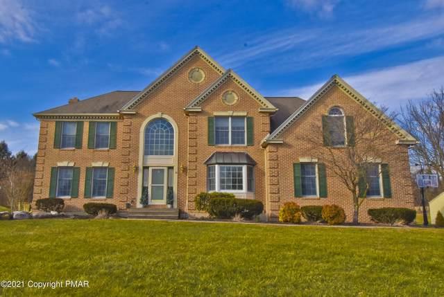 330 Frutchey Court, Mount Bethel, PA 18343 (MLS #PM-84447) :: Keller Williams Real Estate