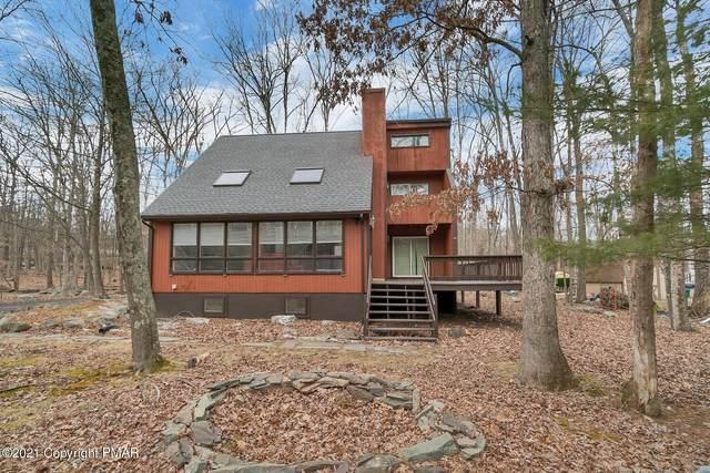328 Fernwood Dr, East Stroudsburg, PA 18301 (#PM-84451) :: Jason Freeby Group at Keller Williams Real Estate