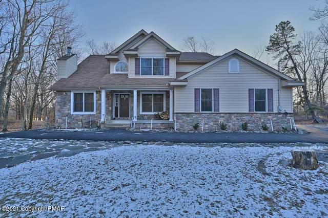 606 Mallard Ln, Bushkill, PA 18324 (MLS #PM-84468) :: RE/MAX of the Poconos
