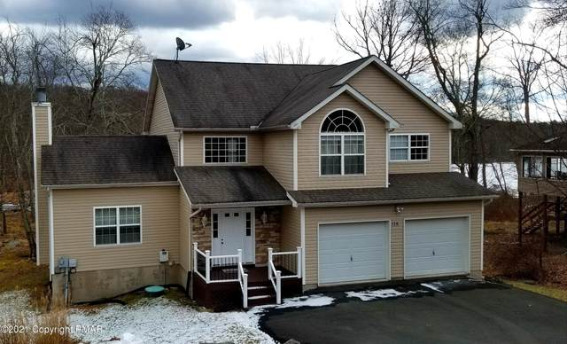 115 Brandyshire Dr, Tamiment, PA 18371 (MLS #PM-84469) :: RE/MAX of the Poconos