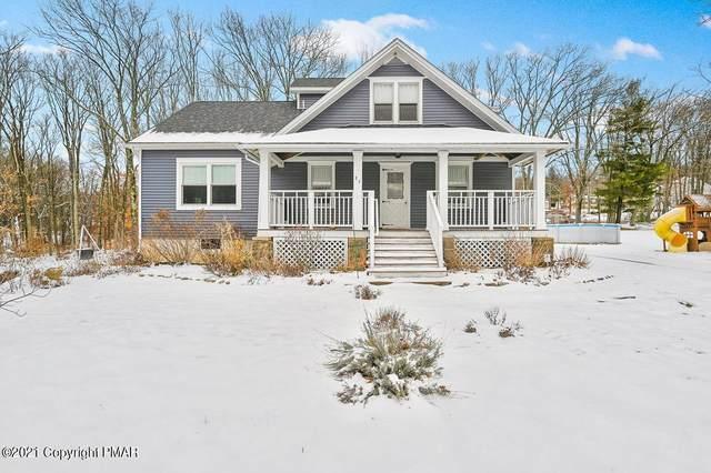 96 Megargel Lane, Mount Pocono, PA 18344 (MLS #PM-84470) :: Keller Williams Real Estate