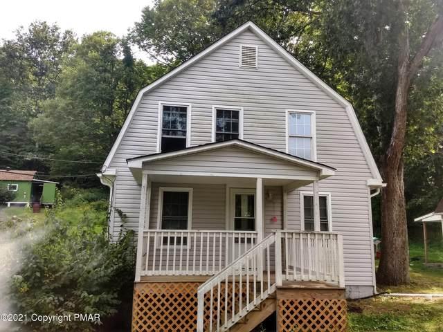 1006-1008 Mt Tom Rd, East Stroudsburg, PA 18301 (MLS #PM-84473) :: Keller Williams Real Estate