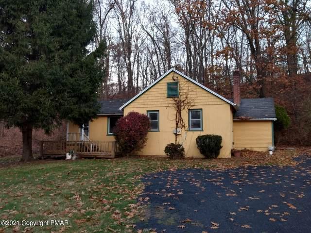 2401 Milford Road, East Stroudsburg, PA 18301 (MLS #PM-84476) :: Keller Williams Real Estate