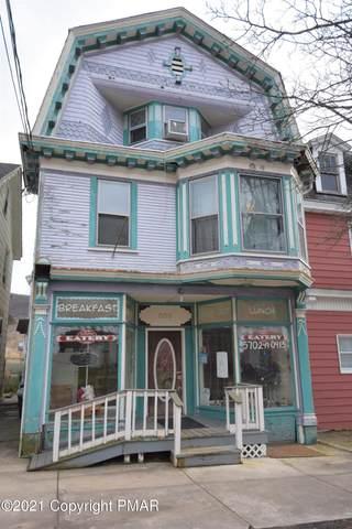 506 Center St, Jim Thorpe, PA 18229 (MLS #PM-84483) :: Keller Williams Real Estate