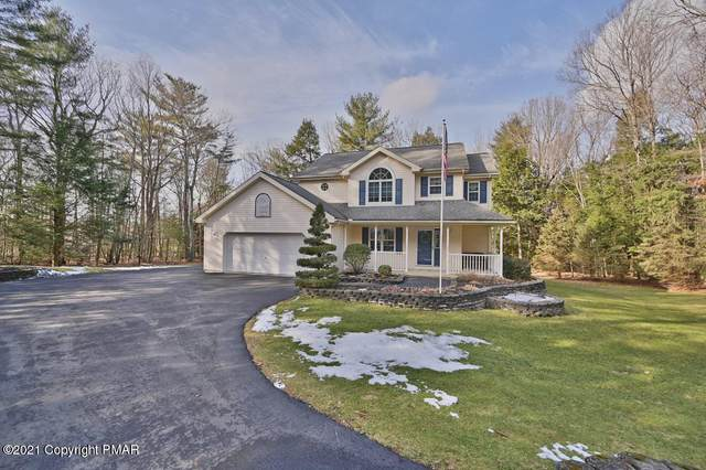234 Maple Spring Dr, Kunkletown, PA 18058 (MLS #PM-84491) :: Kelly Realty Group