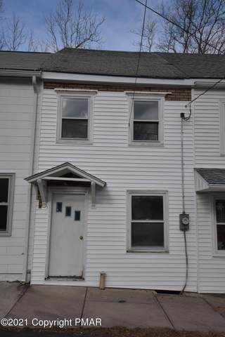 110 South Ave, Jim Thorpe, PA 18229 (MLS #PM-84495) :: Kelly Realty Group