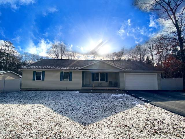 1202 Lakeside Dr., Effort, PA 18330 (MLS #PM-84497) :: Kelly Realty Group