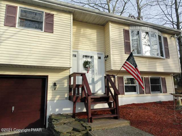 426 Indian Way, East Stroudsburg, PA 18302 (MLS #PM-84502) :: Kelly Realty Group