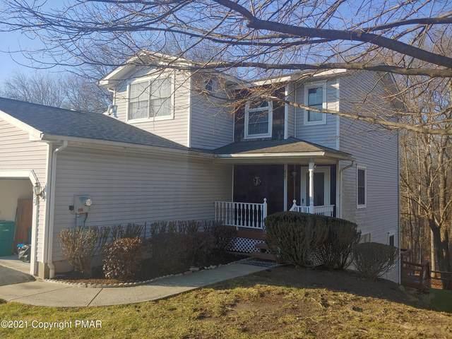 732 Garnet Ln, East Stroudsburg, PA 18301 (MLS #PM-84511) :: Kelly Realty Group