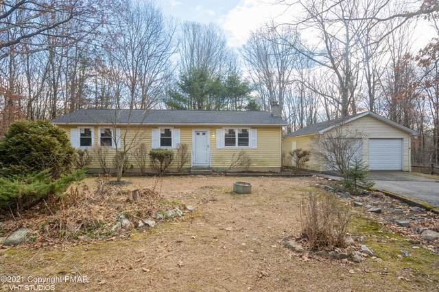 518 Timothy Dr, Effort, PA 18330 (MLS #PM-84528) :: Kelly Realty Group