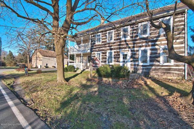526 Weir Mountain Rd, Gilbert, PA 18331 (MLS #PM-84535) :: RE/MAX of the Poconos