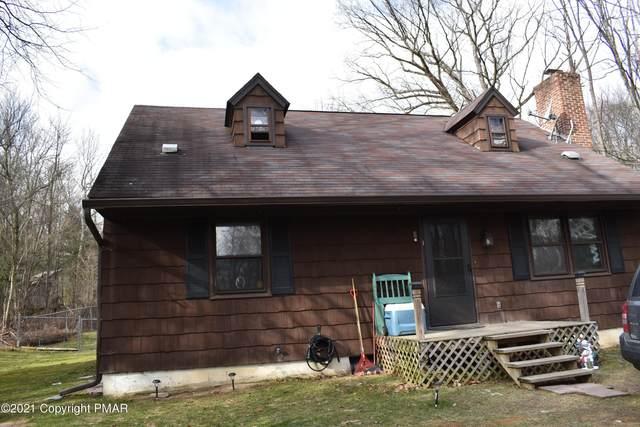158 Pine Grove Rd, Kunkletown, PA 18058 (MLS #PM-84540) :: Kelly Realty Group