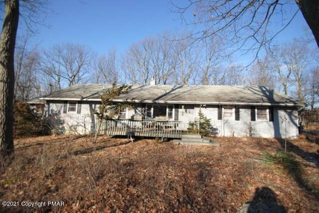 242 Sunlight Dr, Henryville, PA 18332 (MLS #PM-84541) :: Kelly Realty Group