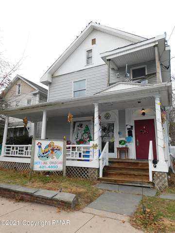 240 Washington St, East Stroudsburg, PA 18301 (MLS #PM-84542) :: Kelly Realty Group