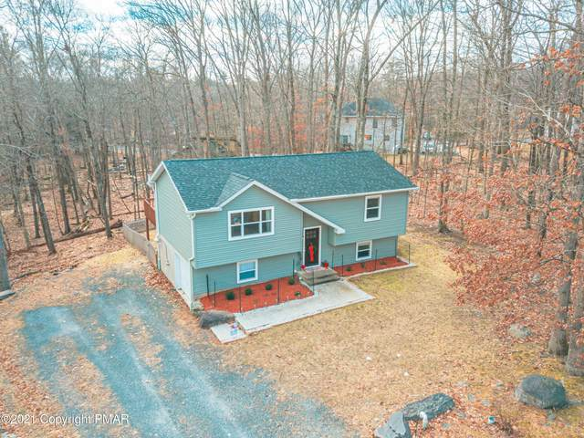 1218 Hunters Woods Dr, East Stroudsburg, PA 18301 (MLS #PM-84550) :: Kelly Realty Group
