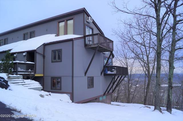 233 High Pass Way, Tannersville, PA 18372 (MLS #PM-84560) :: Kelly Realty Group