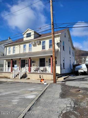 209 B George St, Pen Argyl, PA 18072 (MLS #PM-84613) :: Kelly Realty Group