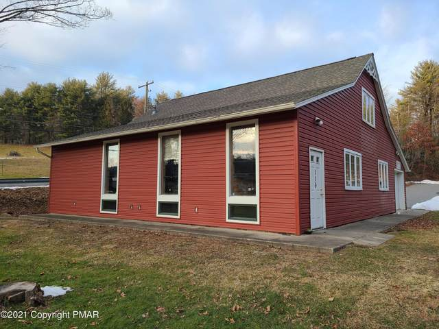 115 Route 390, Cresco, PA 18326 (MLS #PM-84661) :: Kelly Realty Group