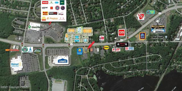 3187 Route 940, Mount Pocono, PA 18344 (MLS #PM-84662) :: Smart Way America Realty