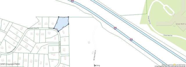 Lot 36 Mountain View Dr, Tannersville, PA 18372 (MLS #PM-84772) :: Kelly Realty Group