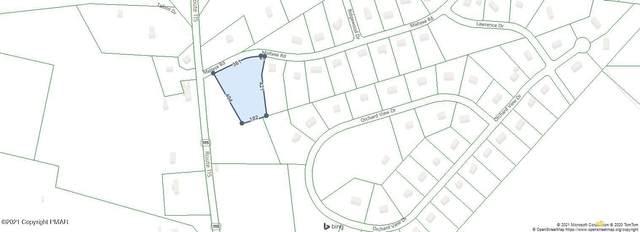 Lot 40 Maltese Rd, Effort, PA 18330 (MLS #PM-84774) :: RE/MAX of the Poconos