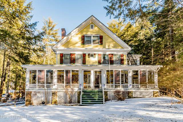 4534 Route 447 Rte, Canadensis, PA 18325 (MLS #PM-84803) :: RE/MAX of the Poconos
