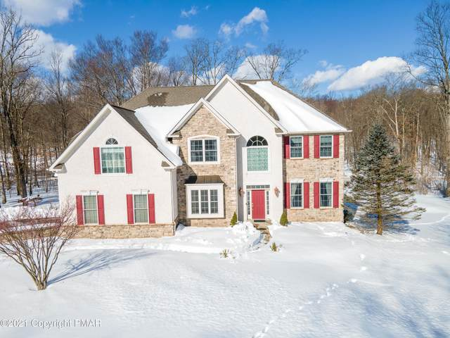 33 Jacoby Run Rd, Mount Bethel, PA 18343 (MLS #PM-84999) :: Kelly Realty Group