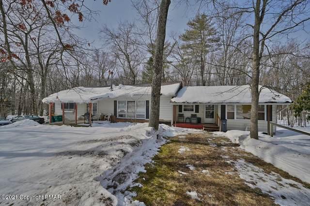 789 Wooddale Rd, East Stroudsburg, PA 18302 (MLS #PM-85018) :: Kelly Realty Group