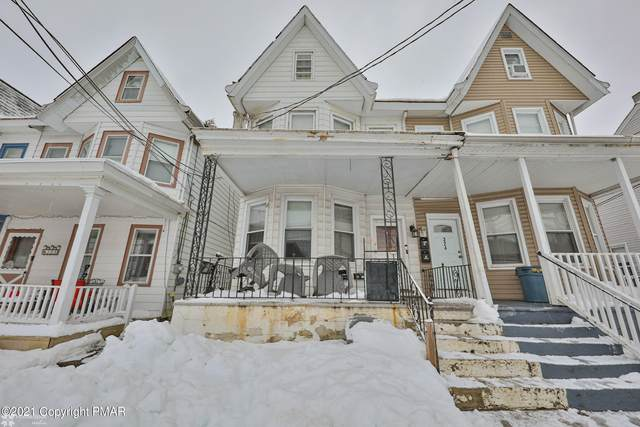 322 N 11Th St, Easton, PA 18042 (MLS #PM-85019) :: Kelly Realty Group