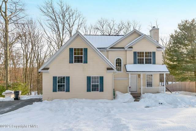 142 Tannenbaum Way, Henryville, PA 18332 (MLS #PM-85038) :: Kelly Realty Group