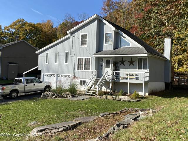 1237 Lace Dr, East Stroudsburg, PA 18302 (MLS #PM-85055) :: Kelly Realty Group