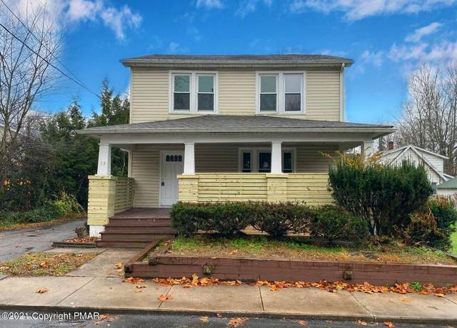 53 Lenox Ave, East Stroudsburg, PA 18301 (MLS #PM-85101) :: Kelly Realty Group
