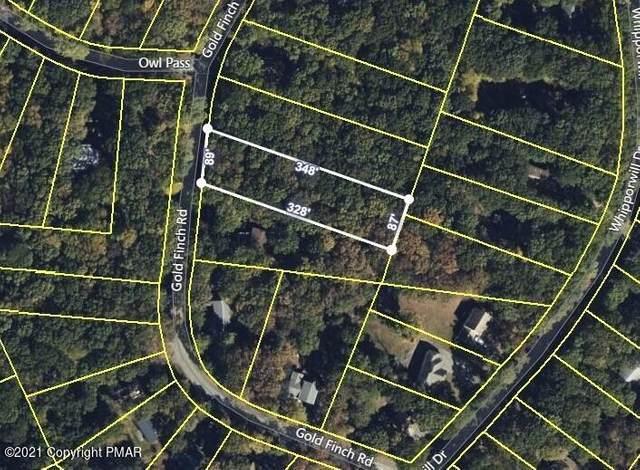 137 Gold Finch Rd, Bushkill, PA 18324 (MLS #PM-85102) :: Kelly Realty Group