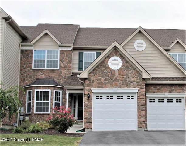 1826 Big Ridge Dr, East Stroudsburg, PA 18302 (MLS #PM-85110) :: Kelly Realty Group