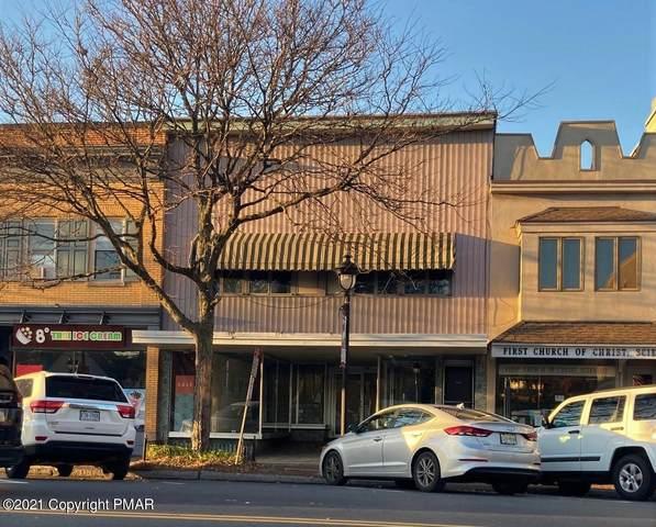 762 Main St, Stroudsburg, PA 18360 (MLS #PM-85121) :: RE/MAX of the Poconos