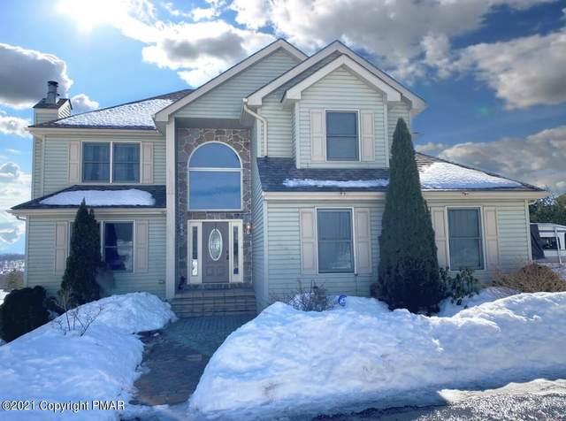 755 Ridge Road, Mount Bethel, PA 18343 (MLS #PM-85135) :: Kelly Realty Group
