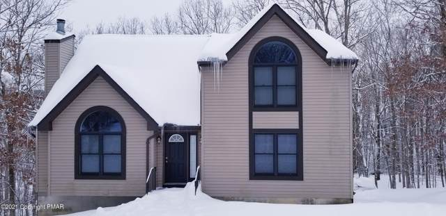 133 Ansted Ct, Bushkill, PA 18324 (MLS #PM-85137) :: Kelly Realty Group