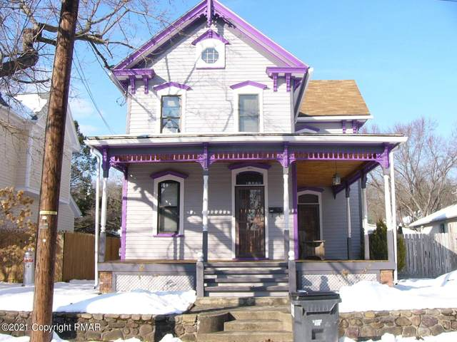 820 Thomas St, Stroudsburg, PA 18360 (MLS #PM-85152) :: Kelly Realty Group