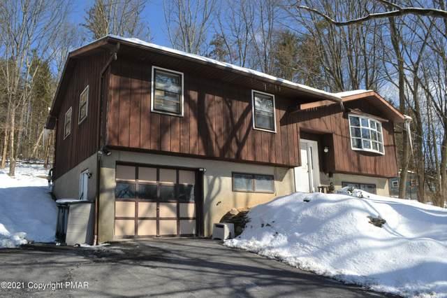 153 Frantz Rd, Stroudsburg, PA 18360 (MLS #PM-85155) :: Kelly Realty Group